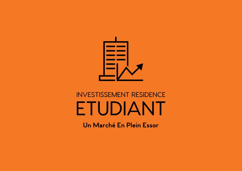 Investissement résidence étudiant - Tout savoir pour bien investir